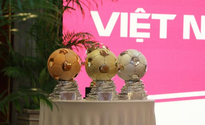 Quả bóng vàng Việt Nam 2019