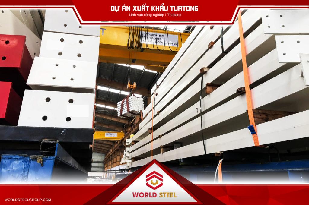 Dự án TuaTong Thái Lan